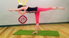 Yoga poses to enhance skating