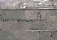 3x12 Subway tiles make amazing Kitchen Backsplash, Bathroom Wall, featured walls. Contemporary style, glazed. Item has a glossy shiny finish surface. Item has undulated surface finish, unique texture faded coloring. | eBay!