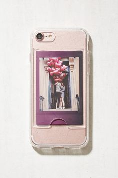 Slide View: 1: Instax Photo Frame iPhone 7 Case
