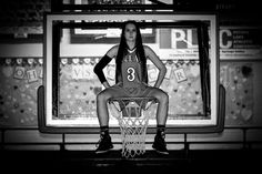 girls basketball sports photography basketball senior pics
