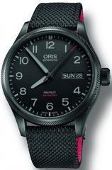 Oris Watch Big Crown ProPilot Air Racing Edition V  01 752 7698 4784-5 22 16BFC Watch