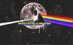 Pink Floyd Art | Pink Floyd by ~Hurricane-Season on deviantART
