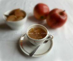 Decotto di mela (rimedi della nonna) Good Health Tips, Beauty Secrets, Natural Remedies, Buffet, Tea Cups, Food And Drink, Health Fitness, Healing, Vegan
