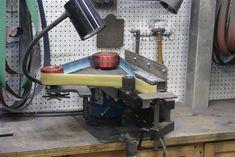 Small Wheel Holder Kit