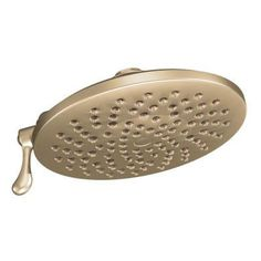 Buy the Moen Brushed Nickel Direct. Shop for the Moen Brushed Nickel Multi Function Rainshower Shower Head from the Velocity Collection and save. Old World Charm, Shower Heads, Bronze Finish, Brushed Nickel, Master Bath, Chrome, Antiques, Rain Shower, Lowes