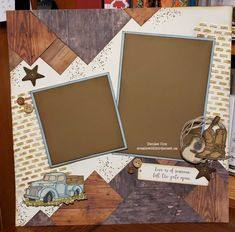 I was honoured to be guest designer for Scrapbooking Global Stampin' Up! For the month of May. Scrapbook Layout Sketches, Scrapbook Designs, Scrapbooking Layouts, Papel Scrapbook, Scrapbook Cards, Travel Scrapbook Pages, Scrapbook Albums, Creative Box, Recipe Scrapbook
