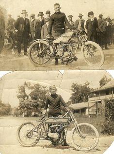 Racing 1914
