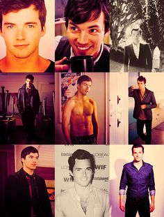 Ian Harding what other reason do you need to watch PLL?
