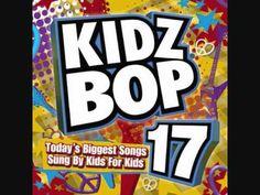 ▶ Kidz Bop Kids-Paparazzi - YouTube
