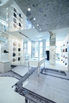 superfuture :: supernews :: milan: maison martin margiela store opening