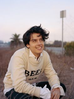 Daria Kobayashi Ritch Photography - The Last Magazine: Cole Sprouse