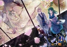 Senshi Moon Empire : Photo