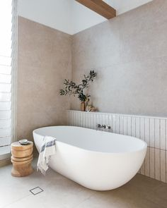 Kyal and Kara (@kyalandkara) posted on Instagram • Jun 22, 2020 at 9:38am UTC Modern Bathroom Design, Bathroom Interior Design, Home Interior, Bathroom Renos, Laundry In Bathroom, Bathroom Renovations, Boho Bathroom, Bathroom Layout, Bathroom Ideas