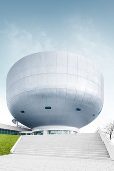 Photos of the museums, the architecture is impressive 28