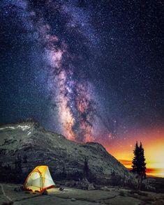 1,933 отметок «Нравится», 121 комментариев — Danny Sanculi (@thelightninja) в Instagram: «As I was editing some photos to prepare for my trip to CO I realized I have so many Milky Way shots…»