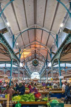Les halles de Dijon - Food Markt One Summer, Summer Girls, Paris, Provence, Places Ive Been, Halles, 19th Century, The Good Place, Road Trip