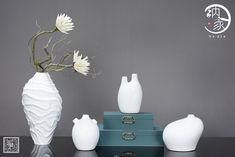 罗曼提花艺微信 18316858886 Vase, Home Decor, Decoration Home, Room Decor, Vases, Home Interior Design, Home Decoration, Interior Design, Jars