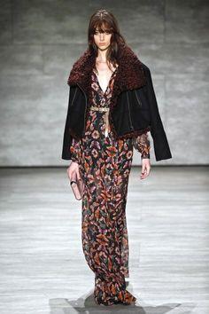 New York Fashion Week: Rebecca Minkoff Otoño Invierno 2015/16 | TELVA