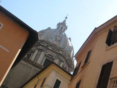 ROMA SAN ANDREA by VIRGILE3MBRUNOZZI on DeviantArt