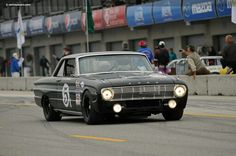 63 Ford Falcon Sprint