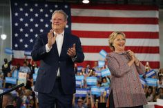 While attending a rally with Al Gore in Florida today, weather became climate. Here is the video (h/t to WUWT commenter Alan Robertson) Hillary Clinton later made the statement on Twitter: Followed…