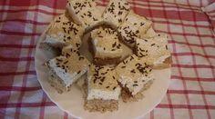 Ez egy nagyon jó diós tészta, a karácsonyi dió tortához – Eszméletlenül finom! Cookies, Baking, Recipes, Muffin, Dios, Christmas Open House Menu, Noel, Recipe, Crack Crackers