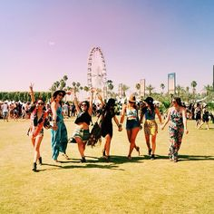Coachella 2014 | via Tumblr on We Heart It.
