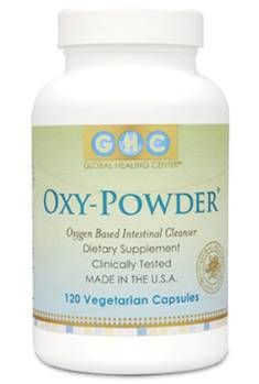 The best Colon Cleansing Supplements