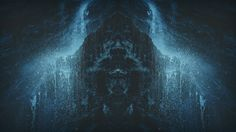 Entrance To The Kingdom Of Waters by Alexandru Crisan on Art Limited