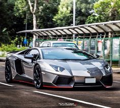 I've adored the Lamborghini aventador since I was young and I've always wanted one when I grew up, it was my dream car