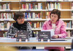 Presentación Biblioteca de Cambrils. Foto de Agustí Ortoneda. 14-3-2014
