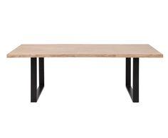 """Jedálenský stôl """"Cannington"""", 100 x 230 x 77 cm"""