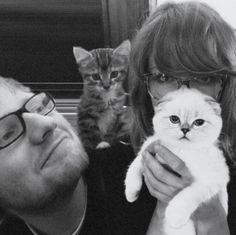 This is seriously what they are probably doing right now . Meow