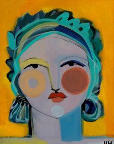 Ziva by Hayley Mitchell