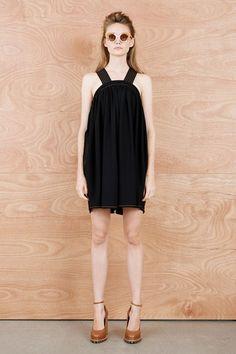 KW: Harmony Mini Dress