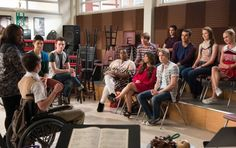 'Glee' season 4, episode 21 preview: Darren Criss, Amber Riley on dreams, moments