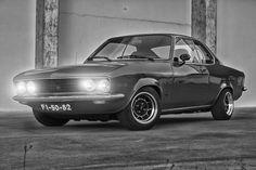 Opel Manta by George Martinho Vieira Silva on 500px