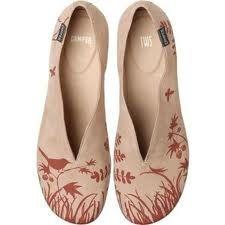 camper shoes tws - moooooi!