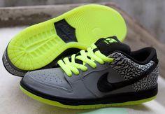 Nike SB Dunk Low x DJ Clark Kent (112) x Primitive (Detailed Photos)