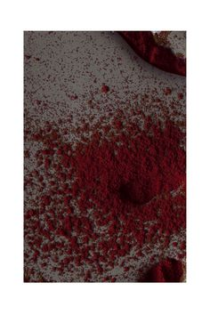 Cosmetic_Powder_Texture_Red