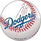Los Angeles Dodgers Magnet 4in