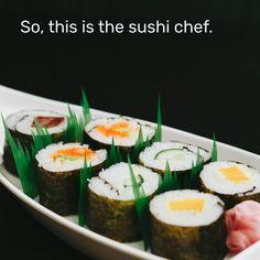 (47) Одноклассники Sushi Chef, Avocado Egg, Food Photography, Food Porn, Tongue Twisters, Breakfast, Ethnic Recipes, Swag, Smile