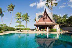25) Chiva Som, Thailand