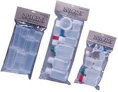 Nalgene Unisex's Medium Travel Kit, Various sizes Travel Water Bottle, Travel Bottles, 72 Hour Kits, Travel Kits, Bushcraft, Gears, Bento Food, Bento Lunchbox, Container