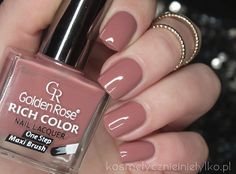 Rich Color Nail Lacquer 78