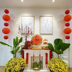 Chinese New Year Crafts For Kids, Chinese New Year Decorations, New Years Decorations, New Year Backdrop, Astronaut Drawing, New Year's Crafts, Traditional Decor, Home Decor Furniture, Holidays And Events