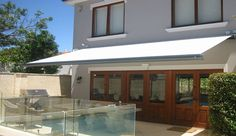 Markilux 6000 Retractable Awning