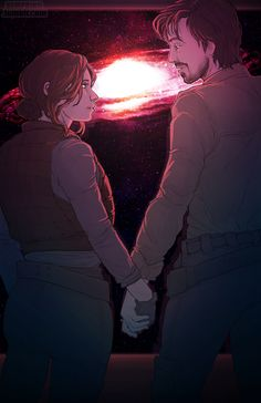 """Home"" ~For @baenakinskywalker​ Happy RCValentine's Day! I wrote a little snippet to accompany: (AU canon divergent cuz >_>) To him, home wasn't something necessarily tangible, or even a planet, place of origin, or celestial body. No, home was..."
