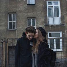 Immagine di alternative, couple, and grunge