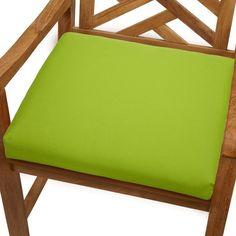 Mozaic Company Briar Indoor/Outdoor Sunbrella Chair Cushion